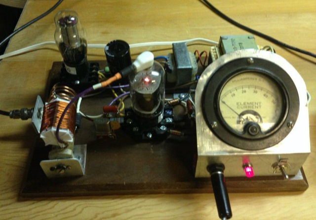 3D Coil Forms for Ham Radio – Korn's Open Source Tidbits